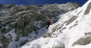 Matterhorn North Face
