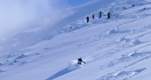 Lapland May Powder