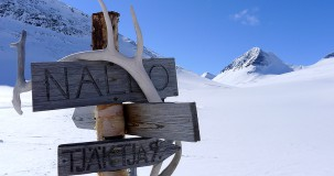 Traverse of the Kebnekaise Massif – A Swedish Haute Route